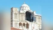 Հունաստանում երկրաշարժի հետևանքով մասնակի փլուզվել է Սուրբ Մարիամ Աստվածածին եկեղեցին