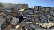 Թուրքիայում  առնվազն 21 հետցնցում է գրանցվել երկրաշարժից հետո. զոհերի թիվը հասել է 12-ի, տ...