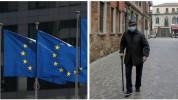 Եվրոպայում կորոնավիրուսով վարակված հիվանդների ավելի քան 95%-ը 60 տարեկանից բարձր մարդիկ են...