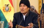 Բոլիվիայի նախագահը Թրամփին «մարդկության թշնամի» է անվանել