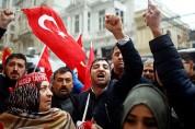 ԵԽ-ն դիտորդներ չի ուղարկի Թուրքիա ընտրություններին հետևելու համար