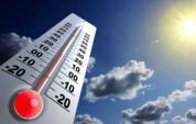 Ջերմաստիճանն առաջիկա օրերին կնվազի, այնուհետև կբարձրանա նորմայից 5-7 աստիճանով