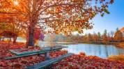 Հանրապետությունում նոյեմբերի սկզբին օդի ջերմաստիճանը կնվազի