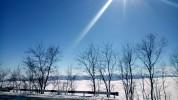 Օդի ջերմաստիճանը հունվարի 29-31-ի գիշերն աստիճանաբար կբարձրանա 6-8 աստիճանով