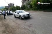 Լոռու մարզի ռադիոհեռուստատեսության պետը վթարի է ենթարկվել. Shamshyan.com