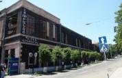 Хачатур Сукиасян в Гюмри открыл шикарную гостиницу  «Плаза Виктория» - «Айкакан Жаманак»