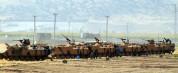 Թուրքիան ընդլայնել է Քուրդիստանի սահմանին սկսած զորավարժության մասշտաբները