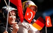 Կտրուկ աճել է Գերմանիայում ապաստան ստացած Թուրքիայի քաղաքացիների թիվը