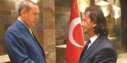 «Դու՛ Եվրոպա, վախենում ես Էրդողանից». թուրք լրագրողի պատասխանը  ֆրանսիական «Le Point» ամսա...