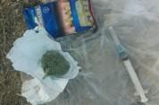 «Նուբարաշեն» ՔԿՀ-ի խցերից մեկում հայտնաբերվել է կանաչ, փոշենման զանգվածով ծխախոտատուփ