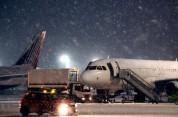 Չիկագոյի օդանավակայաններում ավելի քան 830 չվերթ է չեղարկվել ձնաբքի պատճառով