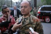 Սեյրան Օհանյանն ընդմիշտ հեռանում է. նա «արտագաղթում է» ռուսական բանակ. «Ժամանակ»