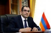 ՀՀ Սպորտի և երիտասարդության հարցերի նախարարը հրաժարական  է տվել