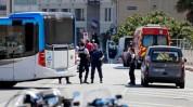 Մարսելում ավտոմեքենան հարվածել է քաղաքի տարբեր հատվածներում գտնվող ավտոբուսի 2 կանգառների....