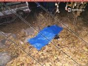 34-ամյա տղամարդը Կիևյան կամրջից իրեն ցած է նետել
