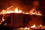 Հրդեհ է բռնկվել Արմավիրի մարզի Հայկաշեն գյուղում