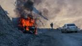 Լեռնային Ղարաբաղում հակատանկային ականի պայթյունից 4 ադրբեջանցի է զոհվե...