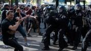 Փարիզում բողոքի ակցիա է. ցուցարաները դեմ են Մակրոնի նոր որոշմանը