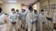 Ֆրանսիայի դեսպանությունն արձագանքել է ֆրանսիացի բժիշկների առաքելությունների թեմայով հարցու...