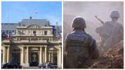 Ֆրանսիան ողջունել է 15 հայ գերիների ազատ արձակումը