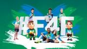 «Ֆուտբոլը հանուն բարեկամության» 2020 թվականի միջազգային մրցաշրջանը՝ նոր, առցանց ձևաչափով