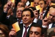 Блок «Царукян» решил не голосовать против программы правительства - «Жаманак»