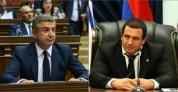 Вице-премьерами в 2018 году станут Карен Карапетян, Гагик Царукян и кто-либо из АРФД - «Жа...
