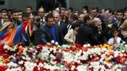 Ցեղասպանությունը չունի վաղեմության ժամկետ և ժխտողական քաղաքականությունը որդեգրած Թուրքիան ...