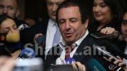 Վերաքննիչ դատարանում քննվում է Գագիկ Ծառուկյանի գործով նիստը