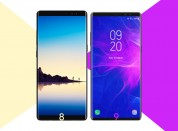 Հրապարակվել են Samsung Galaxy Note9-ի նոր լուսանկարները