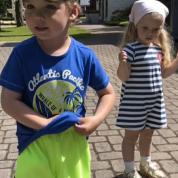 Ինչպես են Մաքսիմ Գալկինի երեխաները շնորհավորում վերջինիս ծննդյան օրվա կապակցությամբ (տեսան...