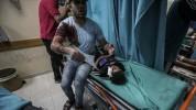 Գազայի հատվածի ուղղությամբ իսրայելական հարվածների հետևանքով զոհերի թիվը հասել է 28-ի, վիրա...