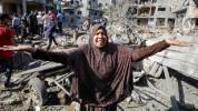 Գազայի հատվածում իսրայելական հարվածներից վնասվել է բնակելի ֆոնդի 10 հազար շենք