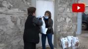 Սննդամթերք Գեղարքունիքի մարզի 1000-ավոր ընտանիքներին «Գ.Ծառուկյան» հիմնադրամից