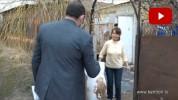 Գյումրիում հազարավոր ընտանիքներ «Գ.Ծառուկյան» հիմնադրամից ստացել են սննդով լի կապոցներ