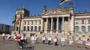 Գերմանիայի հայ համայնքը պատգամավորներին կոչ է անում ճնշումներ գործադրել Ադրբեջանի դեմ՝ ռազ...