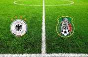 Գերմանիա-Մեքսիկա. կունենա՞ն Աշխարհի չեմպիոնները բացահայտ առավելություն