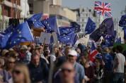 Մեծ Բրիտանիայում Brexit-ի հակառակորդների թիվը գերազանցել է կողմնակիցների թվին. հարցում