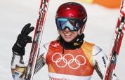 Օլիմպիական խաղերում բացառիկ ռեկորդ է գրանցվել