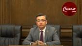 Բանակցություններ որևէ ուժի հետ չունենք. Գորգիսյանը՝ Մարուքյանի՝ Քոչարյ...