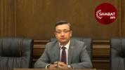 Բանակցություններ որևէ ուժի հետ չունենք. Գորգիսյանը՝ Մարուքյանի՝ Քոչարյանին և նախկին ուժերի...