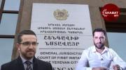 ԿԳՄՍ նախկին փոխնախարար Գևորգ Լոռեցյանի գործը դատարան է ուղարկվել ֆիլտրված տարբերակով. փաստաբան (տեսանյութ)
