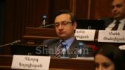 Պատգամավոր Գևորգ Գորգիսյանը վարակվել է կորոնավիրուսով