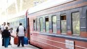 Երևան-Թբիլիսի-Երևան գնացքը վերսկսում է աշխատանքը