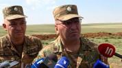 Բանակի անունը չշահարկել. գնդապետները՝ քաղաքական ուժերի ներկայացուցիչներին և որպես ռազմական...