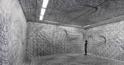 Սենյակներ, որտեղ անհնար է պահել հավասարակշռությունը (լուսանկարներ)