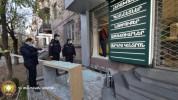 Գողություն հեռախոսների խանութից. մեկ անձ ձերբակալվել է. ՔԿ