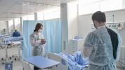 Սուրբ Գրիգոր Լուսավորիչ բուժկենտրոնի վերակենդանացման նոր բաժանմունքն արդեն գործում է