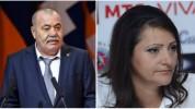 Մանվել Գրիգորյանի կնոջը՝ Նազիկ Ամիրյանին մեղադրանք է առաջադրվել. Ամիրյանը մեղադրվում է առա...