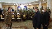 Աջակցություն՝ խռովարարներին. Ովքեր են Արցախից Երևան եկել. «Ժամանակ»